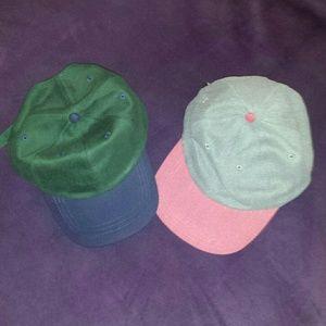 Accessories - SUPER COOL DAD HATS!!